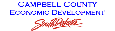 Campbell County Economic Development logo